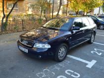 Audi A4 B5 facelift 102 CP GPL 2001