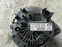 06f903023C Alternator Audi A3 8P 2.0 tdi 103 kw motor BMM