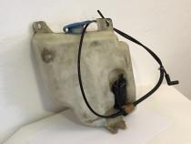 Vas lichid parbriz + pompa spalator furtun volkswagen golf 3