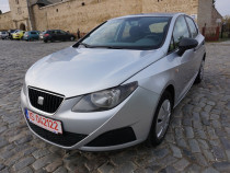 Seat Ibiza ( 2009 ) < -- --> 1.9 TDI 90cp < --~~RATE ~~ -->