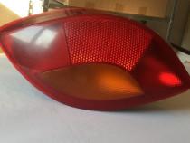 Lampa Stop Stanga Ford Ka 1996-2006 Tripla Originala Complet