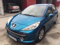 Peugeot 207 facelift impecabil