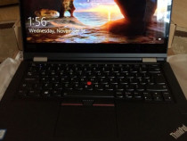 Laptop Lenovo yoga x380 intelcore i5-8350u 16gb 256gb ssd