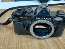 Pentax Asahi MX black cu film de 35mm, Japan