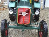 Tractor epoca Lanz Hermann Aulendorf an 1953