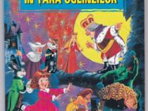 Alice in tara oglinzilor Autor(i): Lewis Carroll