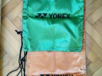 Husa racheta de tenis, squash, badminton Yonex