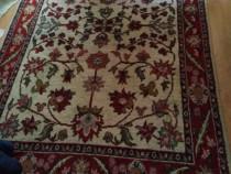 Covor persan tesut lana manual cisnadie comanda speciala