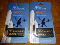 Parrot baterie hd ar.drone 2.0:1500mah.+50%