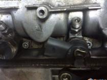 Capac motor Sprinter Vito 2.2 cdi intre injectoare
