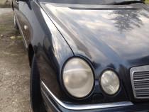 Mercedes E class 230 combi