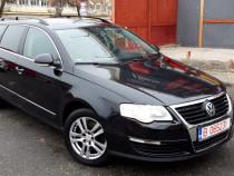 Volkswagen Passat 2008, 2.0 Tdi, Import recent Germania