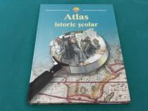 Atlas istoric școlar 2010
