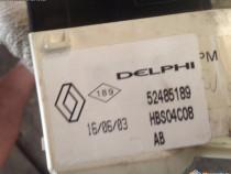 Comanda climatizare Renault Laguna 2