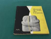 Muzeul de artă din craiova/ editra meridiane/ 1964