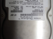 "Hard Disk-HDD Hitachi 120 Gb 3,5""-Defect CODE: HDS721616PLA3"