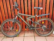 Bicicleta 26'