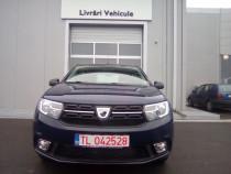Dacia Sandero Nou 2019 Diesel 3,3% Motorul fara AdBlue