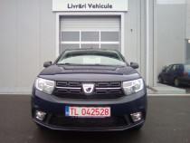 Dacia Sandero Nou 0 km 1.5dci 75cp