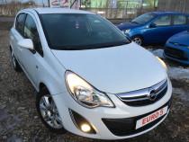 Opel Corsa 2012-EURO 5-Posibilitate RATE-