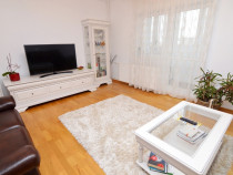 Apartament 2 Camere Decebal-Piata Alba Iulia