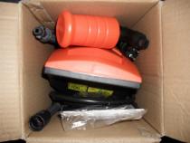 NOVATOOLS, UK, Model 2110T, curatitor cu presiune, nou, la