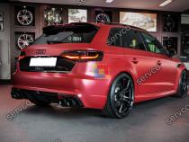 Eleron tuning sport haion Audi A3 8V Sportback S3 Rs3 v2