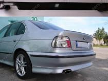 Prelungire lip buza bara spate BMW E39 ACS AC Schnitzer v2