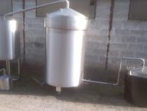 Distilator Lavanda plante aromatice 1000 litri