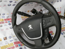 Airbag volan peugeot 508 sw 2.0hdi motor rhf 140cp dezmembre