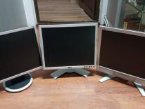 Monitor 19 inch dell/samsung/philips
