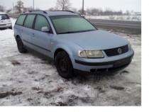 Dezmembrez Volkswagen Passat, an 2000, motorizare 1.9 TDI