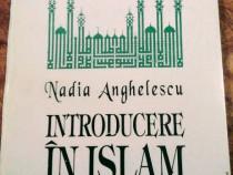 Nadia Anghelescu - Introducere în islam, 145 pagini,