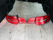 Lămpi spate (set) Audi A3 2009-2012