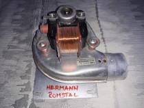 Ventilator centrala pe gaz Hermann.