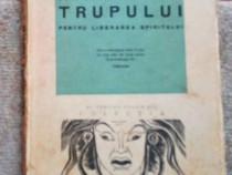 Marturisirea trupului, D. V. Barnoschi, 1928