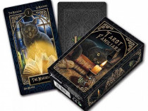 Tarot carti Familiars Lisa Parker+cartea in limba romana