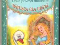 Ratusca cea urata-Rapunzel*doua povesti minunate