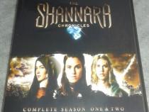 The Shannara Chronicles sezonul 1 si 2 subtitrat in limba ro