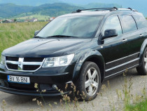 Dodge Journey R/T 2.0 diesel automatic - 7 locuri