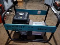 Generator 2,5kw bosch