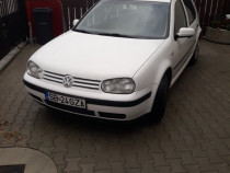 VW Golf 4 - 1,9 TDI- motor ASV - 110 CP