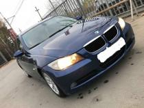 BMW 320D 163CP 6+1 Navigatie, Parktronic etc