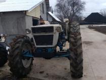 Tractor Lamborghini 4x4