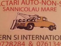 Transport platforma/ Tractari auto