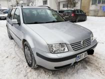 Volkswagen bora 1.9 tdi 131 cp preț fix