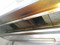 Curatare hota restaurant si tubulatura de ventilatie