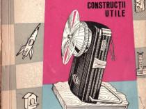 Construcții utile