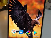 Allview P8 Pro, Dual SIM, 16GB, 4G, Gold