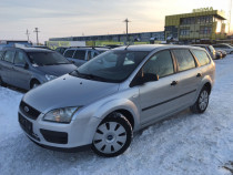 Ford Focus 1.6 Diesel , 2006 , Break Import Austria